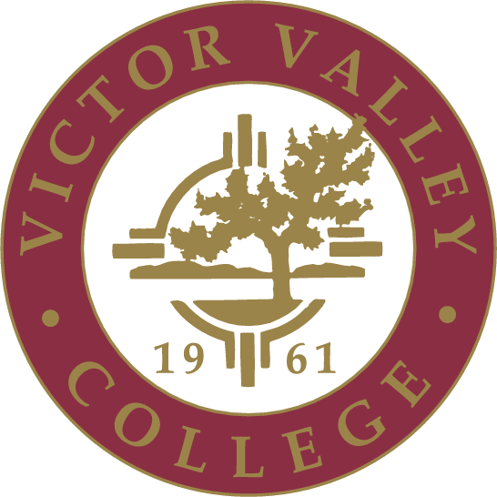 Victor Valley College logo